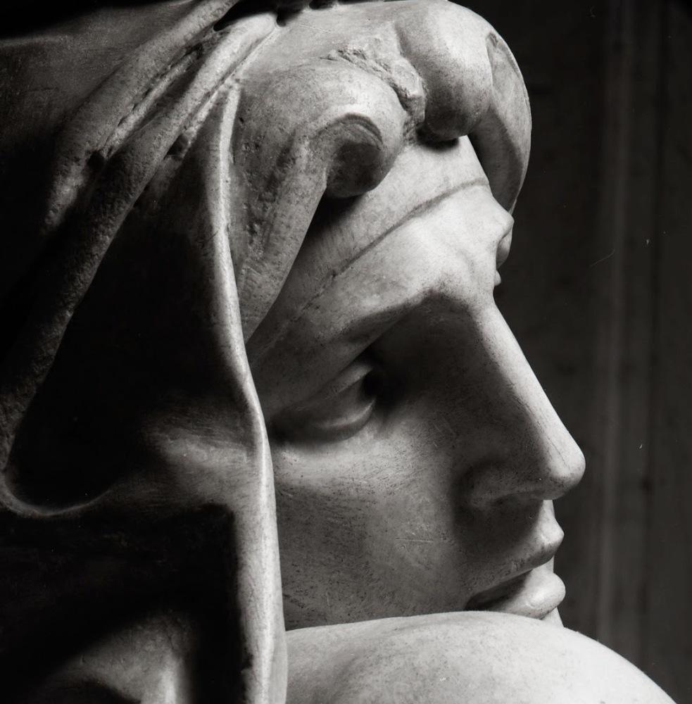 La differenza fra statua e scultura (1/2)