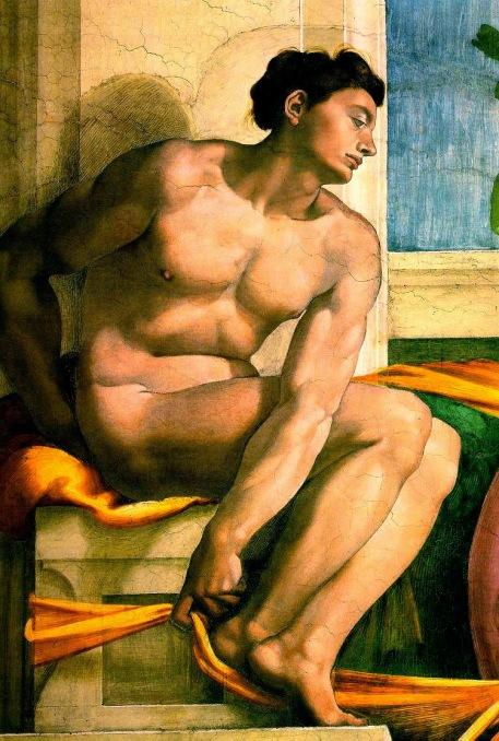 Michelangelo Buonarroti - Tutt'Art@ (2)