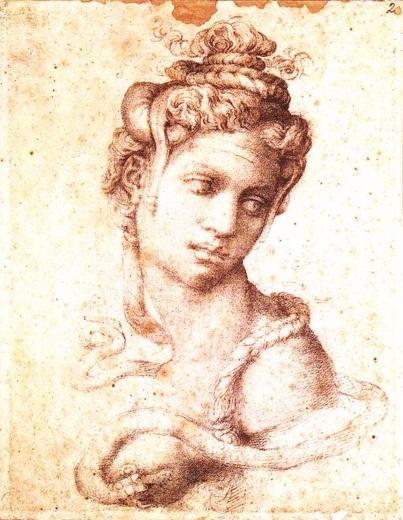 michelangelo-cleopatra