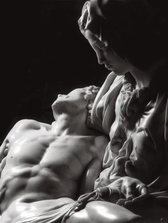 La differenza fra statua e scultura (2/2)
