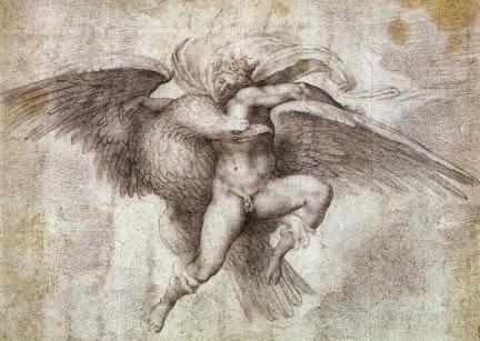 Ratto_Ganimede_Michelangelo