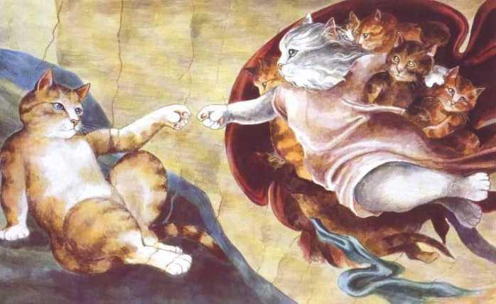 2012102704215_Cappella Sistina-La creazione di Adamo - Michelangelo Buonarroti