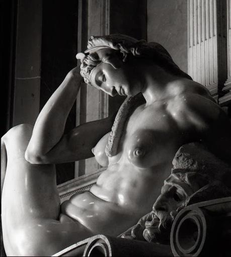 Cappelle Medicee, Firenze, Michelangelo, Aurelio Amendola, David, tombe,  (8)