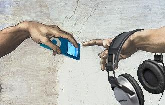 La_Creazione_di_Adamo_di_Michelangelo_con_iPod