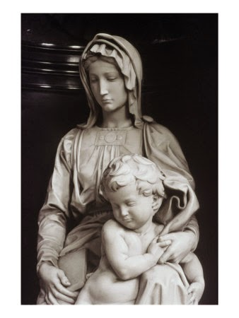 michelangelo-buonarroti-bruges-madonna-detail