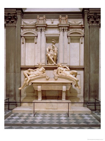 michelangelo-buonarroti-dusk-and-dawn-from-the-tomb-of-lorenzo-de-medici-designed-1521-carved-1524-34