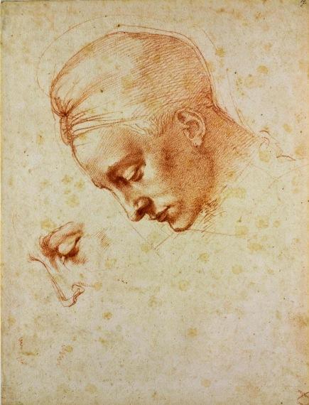 Michelangelo Buonarroti - Tutt'Art@ (13)