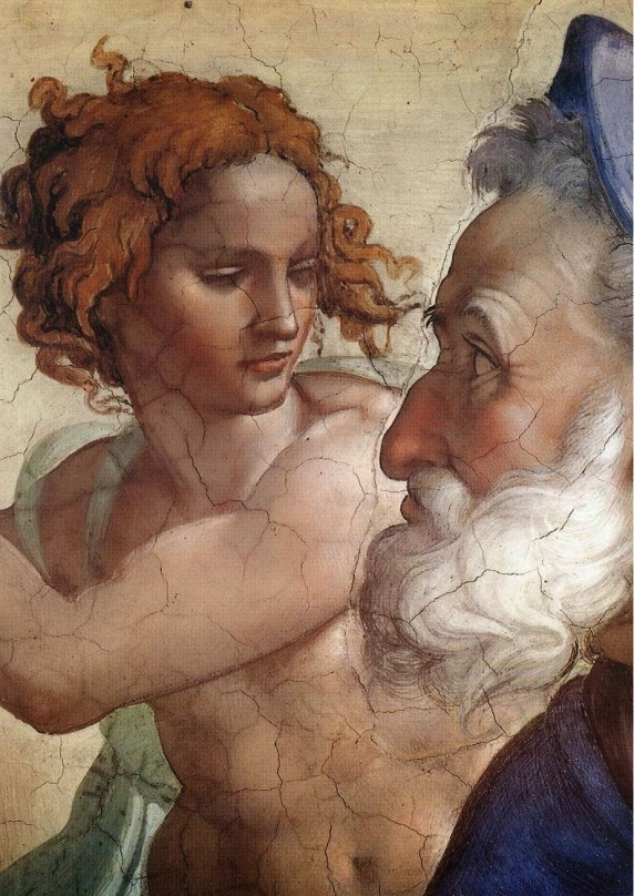 Michelangelo Buonarroti - Tutt'Art@ (4)