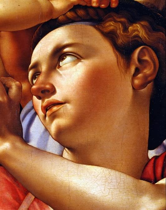 Michelangelo Buonarroti - Tutt'Art@ (5)