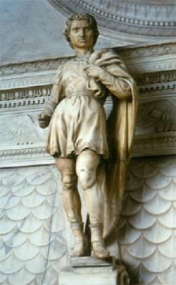 sveti Prokul - mučenec