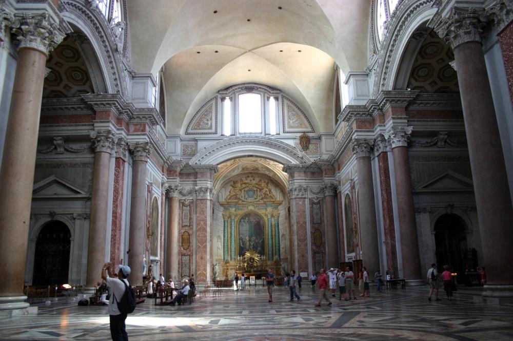Santa Maria degli Angeli (1/3)