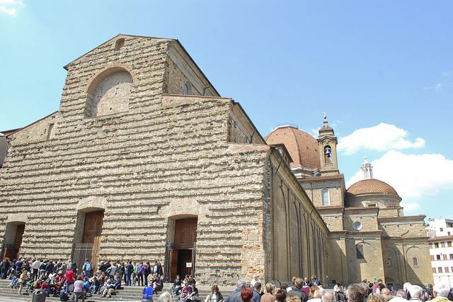 Cheisa_San_Lorenzo_Firenze