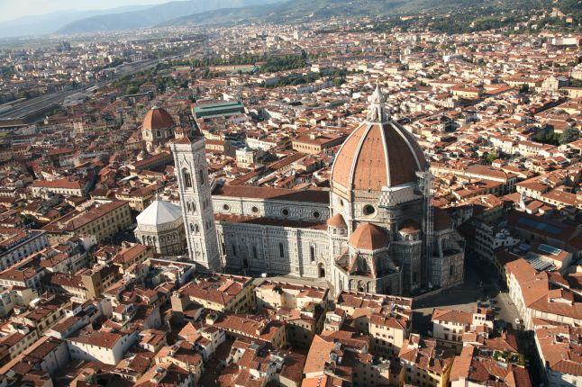 Firenze-Duomo