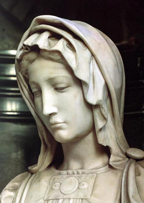 michelangelo-buonarroti-madonna-and-child-detail
