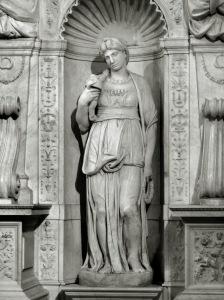 Michelangelo-Leah