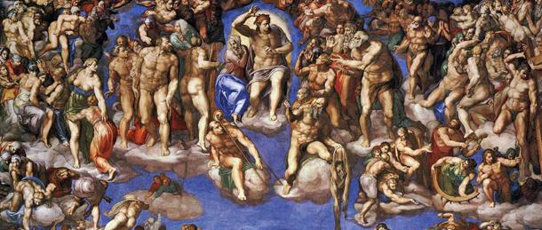 Michelangelo_Giudizio_Universale_02