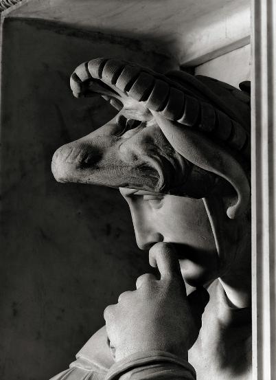 Amendola-Michelangelo.-Lorenzo-duca-di-Urbino