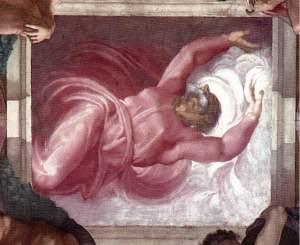 Michelangelo_separation