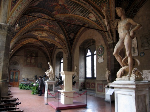 Bargello (Sculpture Museum)