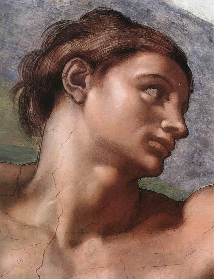 Michelangelo,_Creation_of_Adam_05