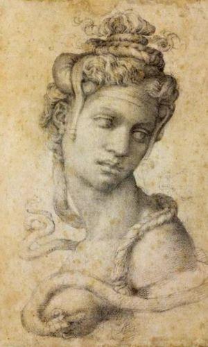 Disegno di Michelangelo-2