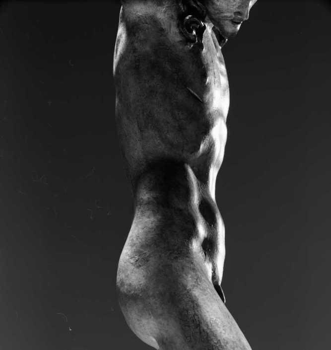 1229445563585_3- Crocifisso, attr. Buonarroti (foto Aurelio Amendola)
