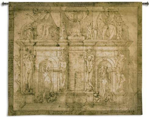 michelangelo-buonarroti-study-for-the-porta-pia