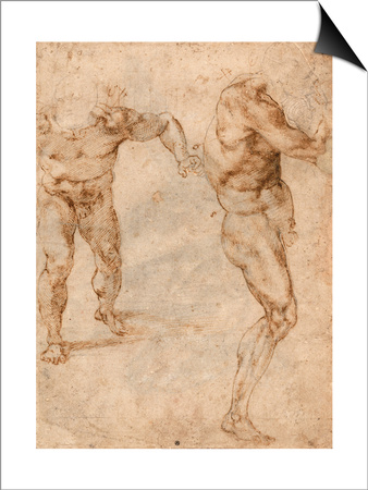 michelangelo-buonarroti-two-nude-studies-of-a-man-storming-forward-and-another-turning-to-the-right-verso (1)