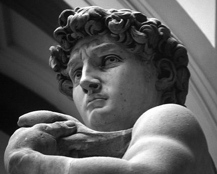 David di Donatello: dalla prova in marmo al successo in ...