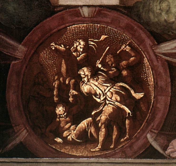 Medallion_Death_of_Uriah