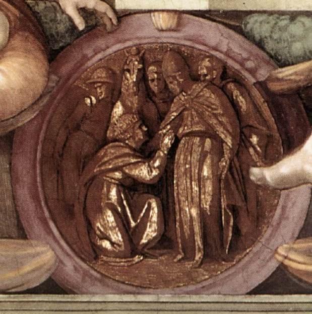 Michelangelo,_medaglione_05