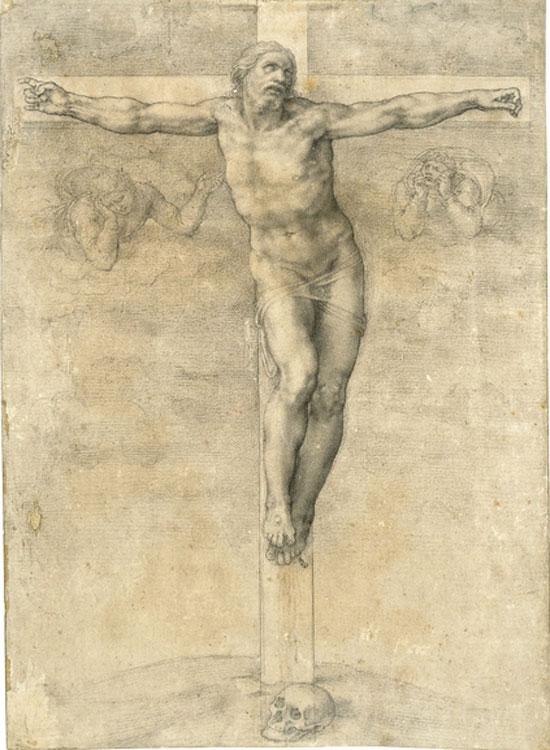 michelangelo-crocifissione-per-vittoria-colonna