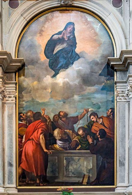Duomo_(Verona)_-_Cartolari-Nichesola_Chapel_-_L'assunzione_del_Tiziano.jpg