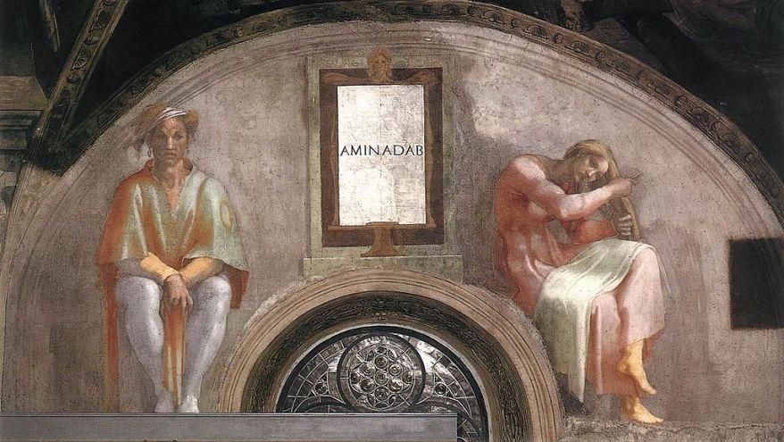 Michelangelo,_lunetta,_Amminadab_01.jpg