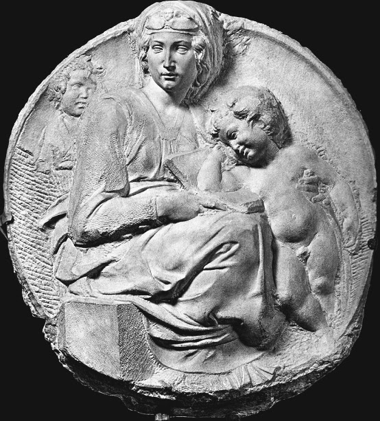 800px-Michelangelo,_tondo_pitti.jpg