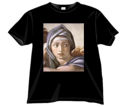 Le Magliette E Mie Tornato Nuove Non – Solo È Michelangelo Buonarroti KlT3Ju1cF