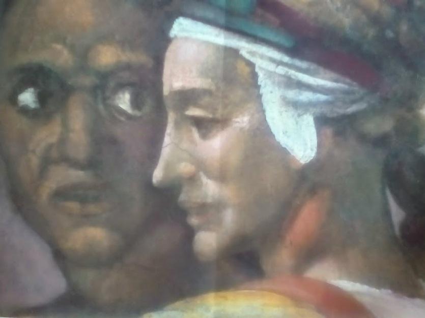 Elazar e Mathan