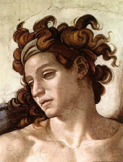 Michelangelo Buonarroti-887954