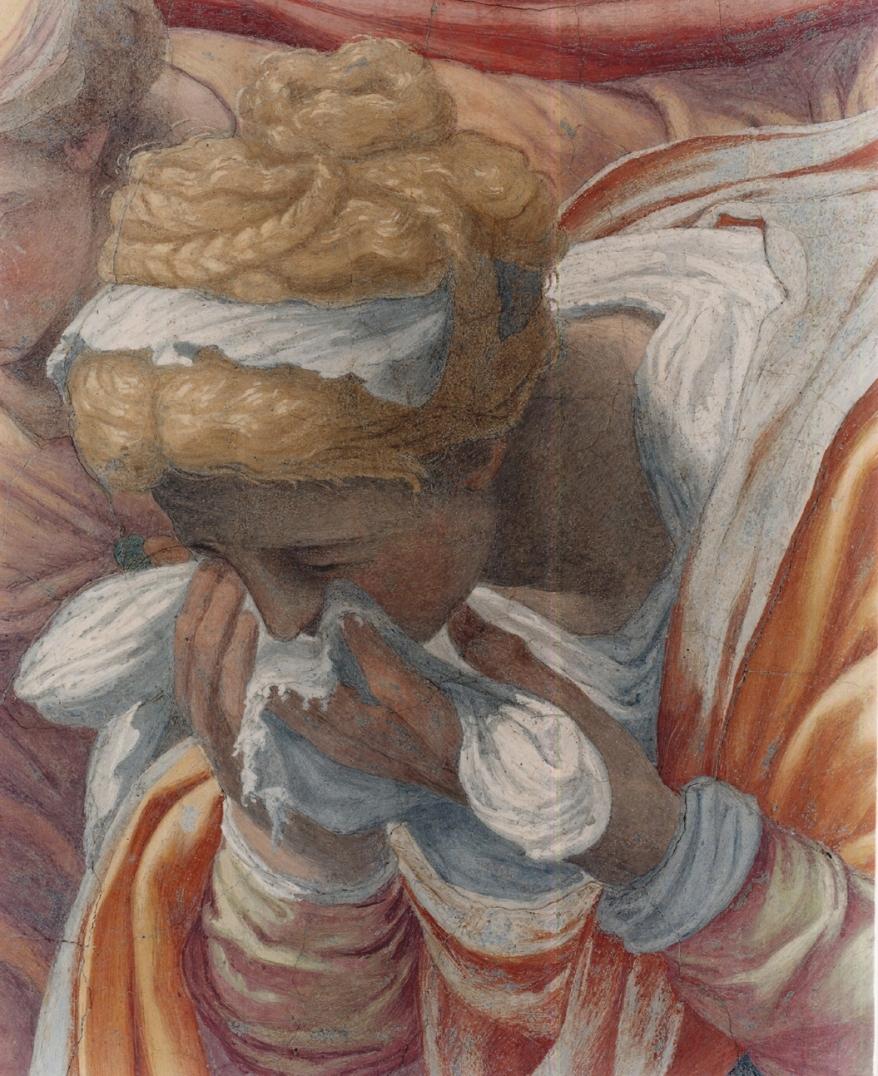 Daniele da Volterra Descent from the Cross, 1545 Tutt'Art@ (6).jpg