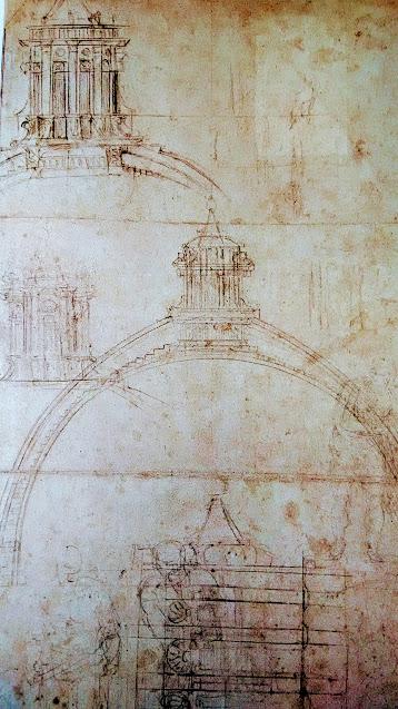 Studio per la cupola della Basilica di San Pietro.jpg