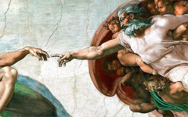 Dipinti-michelangelo-la-creazione-di-adamo-cappella-sistina-4-Formati-Tessuto-di-Seta-Su-Tela-Poster.jpg_640x640.jpg