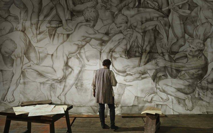 29-Michelangelo_Infinito_Ricostruzione_Battaglia-di-Cascina