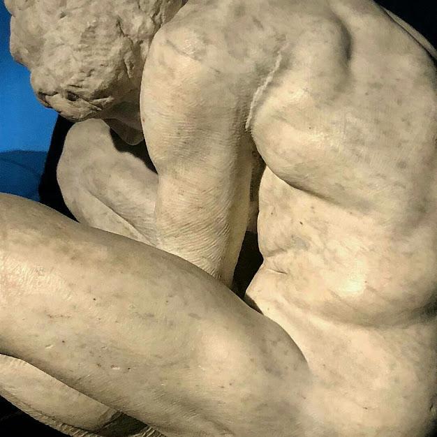 Umberto Mastroianni, Nudo di giovinetto (Ritratto del figlio) (Nudo in piedi) (Adolescente), 1939, bronzo, Torino, GAM – Galleria Civica dArte Moderna e.